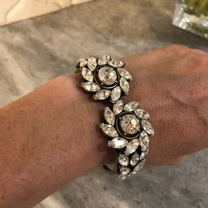 Jewelry - Crystal Bangle Bracelet